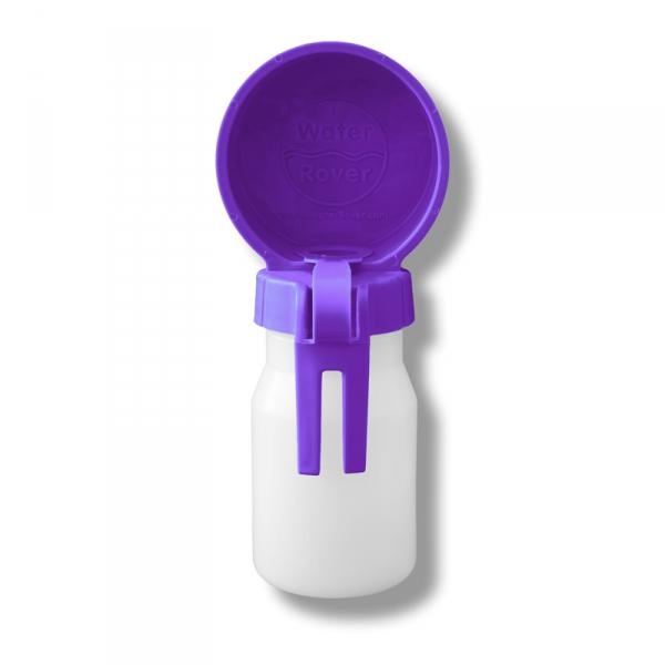 water rover smaller purple die geniale trinkflasche f r unterwegs 304 spus. Black Bedroom Furniture Sets. Home Design Ideas